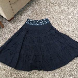 Lulumari skirt size M